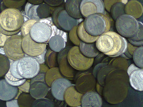 1 Kilo De Monedas Argentinas Desde 1930 A 1990 ¡oferta!