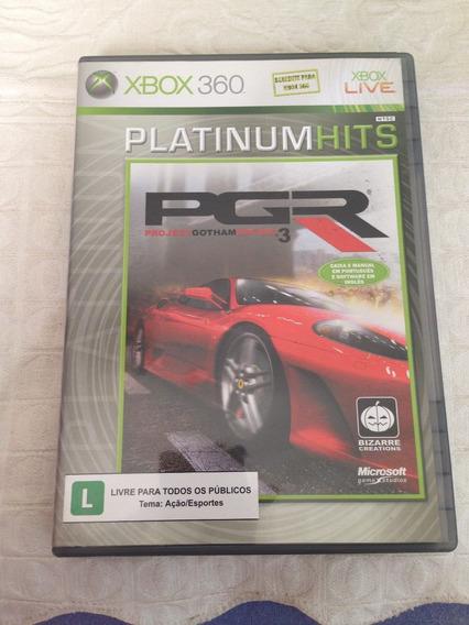 Pgr 3 Xbox 360