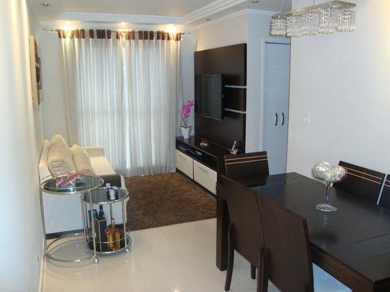Lindo Apartamento Na Vila Formosa - Barato!