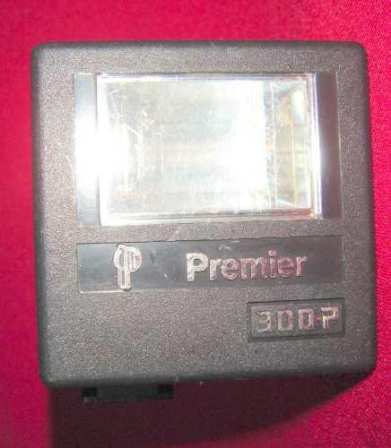 Flash Premier, Modelo 300p
