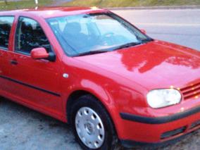 Volkswagen Golf 1.6 Confortline 2004