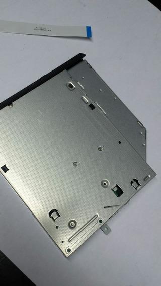 Leitor E Gravador De Dvd E Cd Notebook Philco 14m2 -r1244l
