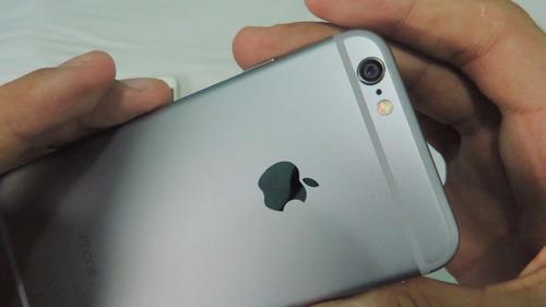 iPhone 6 64gb Cinza Espacial Dourado/gold Placa Def P/peças