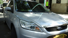 Ford Focus Ii Exe Ghia At Tiptronic