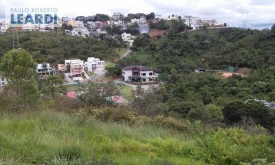 Terreno Em Condomínio Condomínio Hills 3 - Arujá - Ref: 498869
