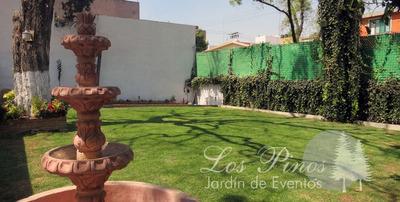 Salones De Fiestas Economicos Df Y Eventos Jardines Quintas