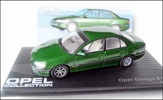 Gm Chevrolet Opel Omega Australiano 1:43 Original Ixo