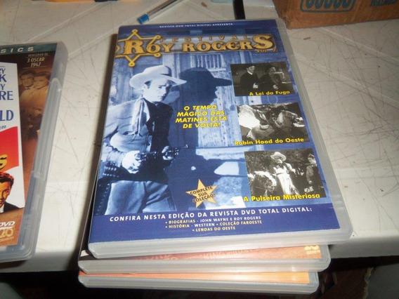 Dvd Roy Rogers Festival Vol 2 - Est C