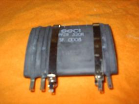 Resistor Resistência De Fio 520 Ohms