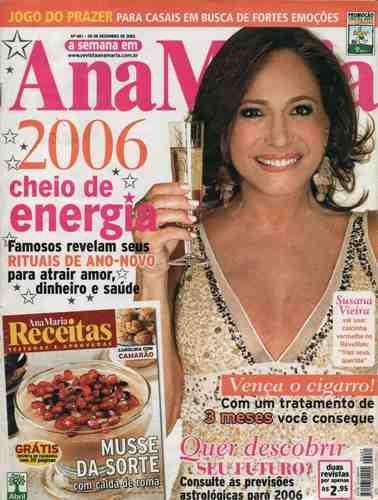 Ana Maria Suzana Vieira Vera Holtz Madonna Zilka Salaberry