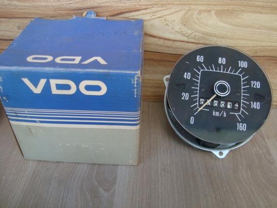 Velocimetro Corcel Belina Luxo Ldo Novo Original