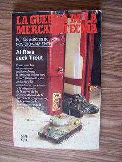 La Guerra De La Mercadotecnia-au-al Ries-ed-mc.graw Hill-mn4