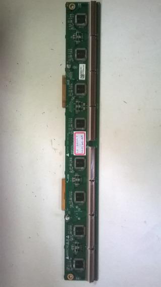 Placa Driver Y Ebr39712601 - Tv Lg - Modelo 42pg20r