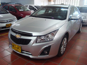 Chevrolet Cruze At Hes647