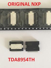 Tda8954 Th Tda 8954 Th Tda8954th Smd Original