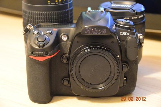 Nikon D300s+nikon 70-300mm