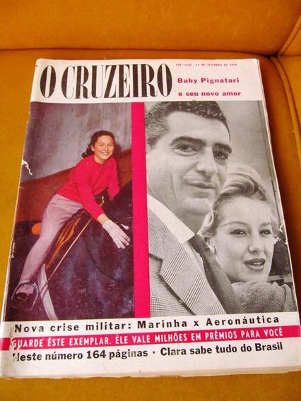 Cruzeiro 1958 Seleçao Ouro Didi Pignatari Jangadeiro Nautilu