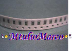 Mtuliomarco - Resistor Smd - 100 Peças - 3k3 Ohms 5% 0805