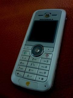 Celular Motorola C168 C/ Radio Desbloqueado 100% Ok.barato