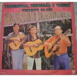Lp Taquarinha, Taquarão E Tambiú - Sertanejo