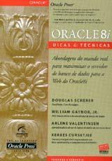 Livro Oracle 8i Dicas & Técnicas - 518 Páginas Oracle8i Novo