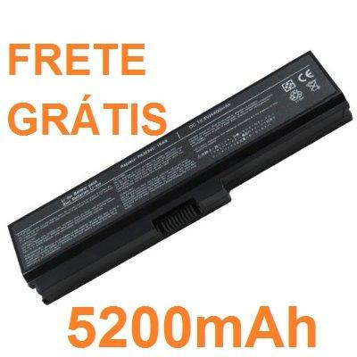 Bateria Toshiba Pa3636u-1bal Pa3638u-1bap Pa3816u-1bas