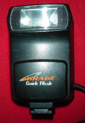 Flash Mirage Quick Flash