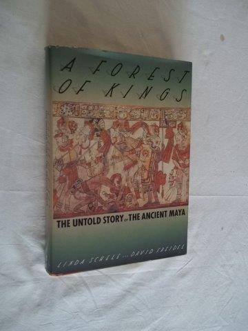 A Forest Of Kings - Literatura Estrangeira