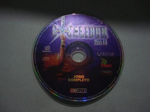 Pc Excalibur 2555 Ad