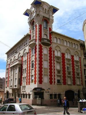 Venta apartamento Bartolome Mitre 1510 - Ciudad Vieja 4 dormitorios