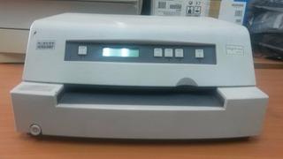 Impresoras Bancaria M De Punto Usada Winco