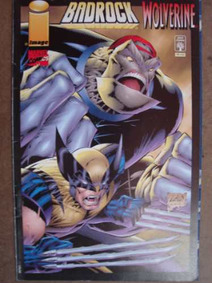 Badrock Wolverine Image
