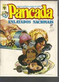 Revista Pancada N 27 - Ano Iii - Editora Abril
