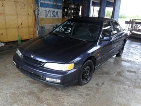Honda Accord Lx,96/96,16v Sucata Somente Peças