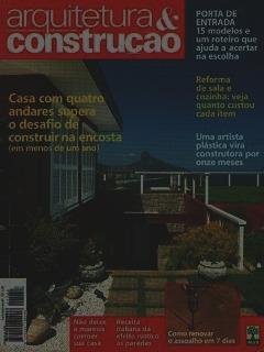 Arquitetura & Construção 142 * Fev/99