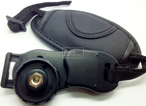 Alça De Mão - Hand Strap - Nikon, Canon, Sony