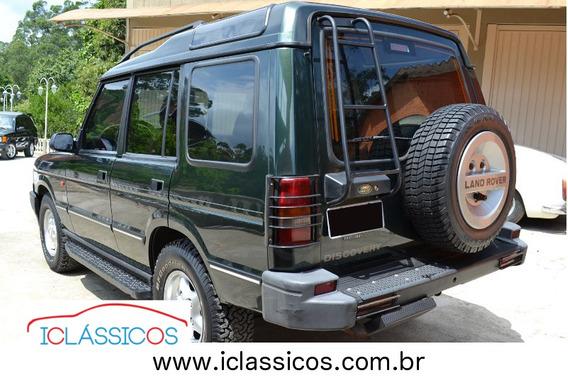 Land Rover Discovery 1 - V8 Completa Automatica