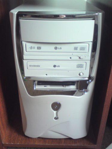 Computador Desktop Amd