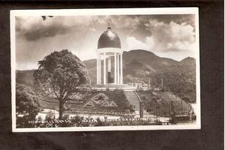Petropolis-rj- Nossa .sra. De Fátima-c.p.fotg