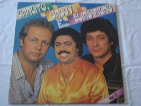 Carlito Baduy E Elias Filho-lp-vinil-trio Do Batidão-vol 11