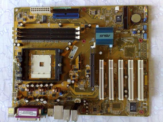 Asus K8n Com Defeito (chipset)