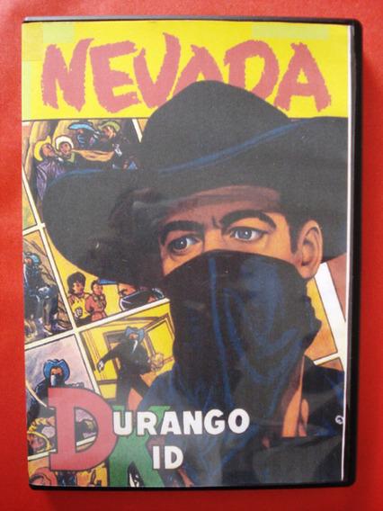 Durango Kid/ Dvd