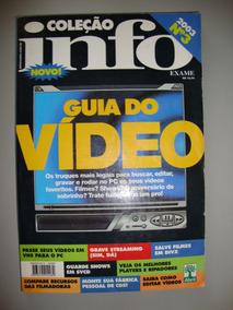 Revista Coleção Info Exame - Nº 3 - Ano 2003