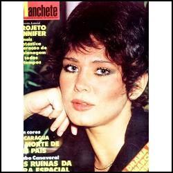 Manchete Nº 1.420: Sócrates - Márcia Mendes - Pedro Aguinaga