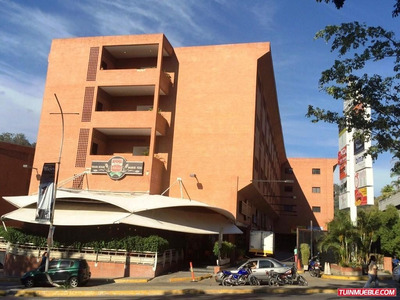 Apartamentos En Venta En La Boyera 16-10096 V S