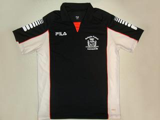 Camisa Oficial Da Seleção De Camaquã - Rio Grande Do Sul