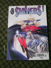 Slayers 3 - Shoko Yoshinaka/ Hajime Kanzaka - Panini