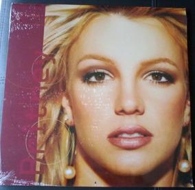 Britney Spears Calendario 2002 - 1