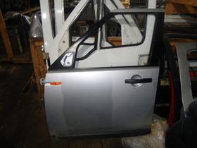 Porta Dianteira Lado Esquerdo Land Rover Discovery 3