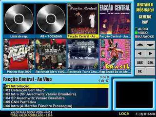 Software Jukebox Para Karaoke no Mercado Livre Brasil